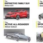 A tervek legalább látványosak a Saab visszatéréséhez