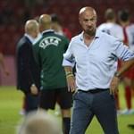Marco Rossi szívesen lenne a fociválogatott szövetségi kapitánya