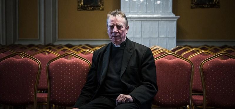 Beer Miklós: jobb egy irgalmas ateista, mint egy szívtelen keresztény