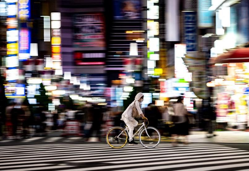 Cinco cosas de las que podemos maravillarnos en Tokio