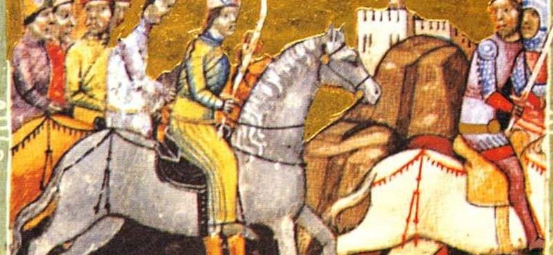 Készüljetek velünk a töriérettségire: tétel II. Andrásról és IV. Béláról