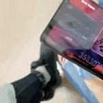Két akkumulátor lesz az Asus újabb csúcsmobiljában