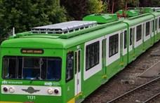 Szeptembertől lesz 5-ös metró Budapesten
