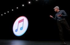 iPhone-osok, figyelem: sürgősen frissíteni kell az iTunes-t
