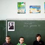 Ahol minden harmadik diák otthagyja az iskolát: akciót indítanak a lemorzsolódás ellen