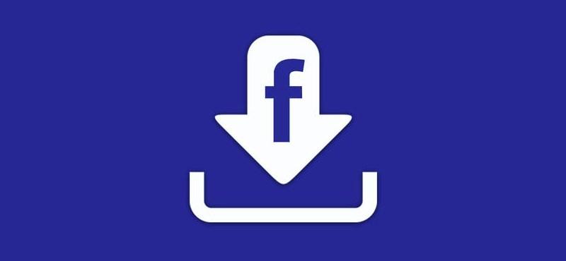 Így tölthet le a számítógépére mindent, amit valaha kitett a Facebookra és az összes küldött/kapott üzenetet