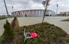 És akkor kiderült, hogy Kisvárdán még mindig nincs elég focipálya