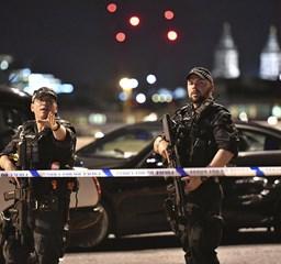 Támadás, pánik és örömünnep a szombat éjszakában - A hét képei