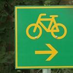 Lezárták az Eurovelo bicikliút egy részét? Itt az érintett cég magyarázata
