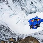 Életével fizetett egy újabb ugrásért a Mount Everestet meghódító orosz rekorder