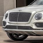 Naponta 14 darabot adnak el a hatalmas Bentley divatterepjáróból