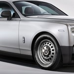 Fapados olcsó Rolls-Royce: gagyi lemezfelni és fényezetlen tükör