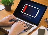 Gond van a nyáron bemutatott 13 colos MacBook Próval, mutatjuk, hogyan lehet megjavítani