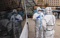 Kínában már a járvány második hullámára készülnek