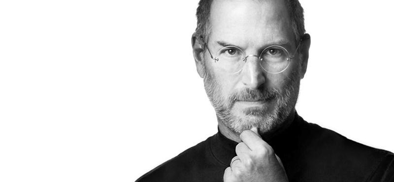 Steve Jobs nem engedte, hogy Tim Cook a májdonora legyen