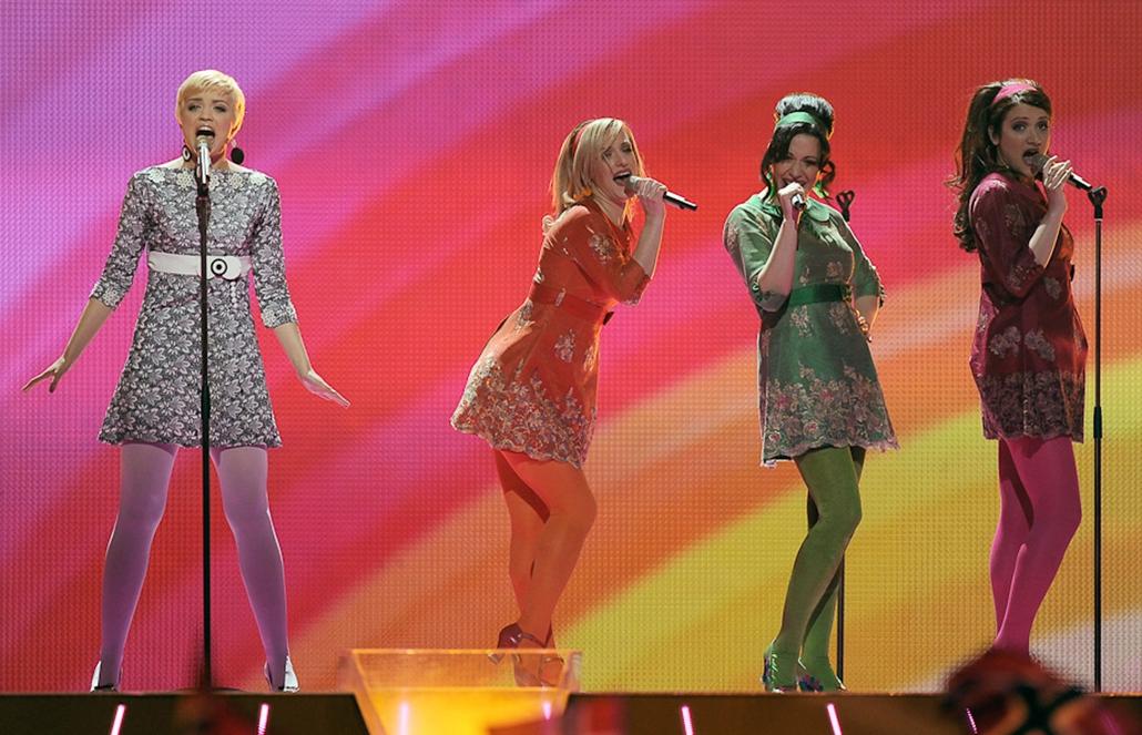 Eurovíziós Dalfesztivál