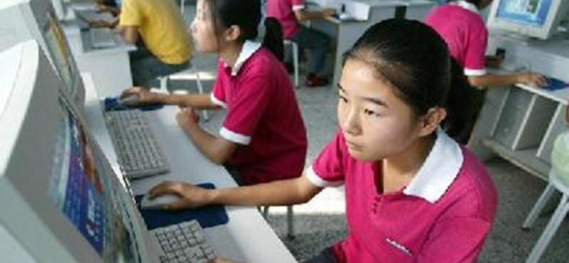 Miért a sanghaji iskolák a legjobbak a világon?