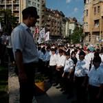 A Fideszt kivéreztetné, saját farkasaival még küzd a Jobbik