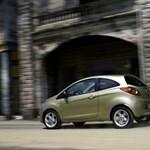 Melyek a legmegbízhatóbb autók? - 2012