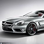 Sportkocsit csináltak a Mercedes vadász kombijából