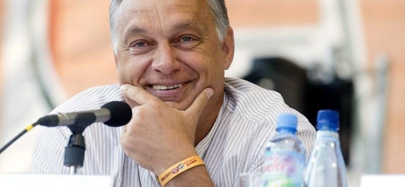 És igen, Orbán Viktor bekerült a történelemtankönyvbe!