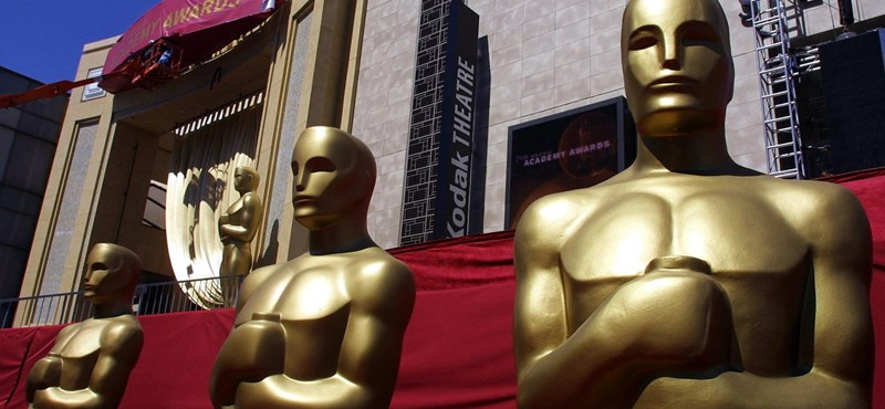 Oscar-gála: több változtatást is bevezettek a baklövések elkerülésére