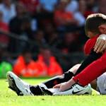 Rooney: újra kellett kezdenem mindent