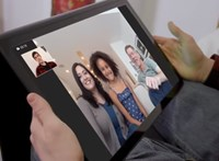 Videó: jön a Samsung óriás tablagépe, közel félméteres képernyője van