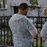 Magyarország rendelkezik az EU-ban a hatodik legrosszabb gyilkossági statisztikával