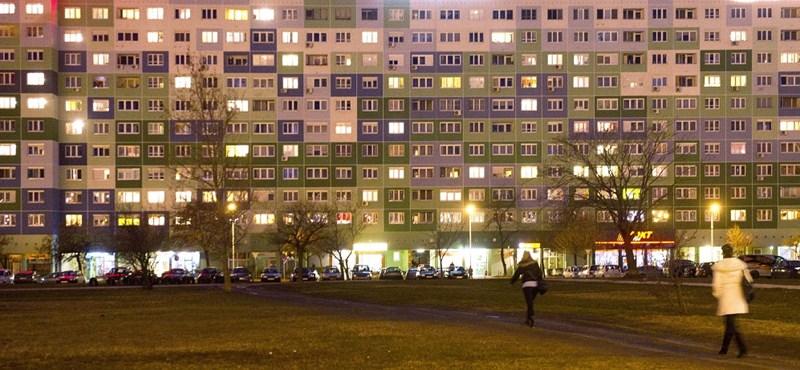 Sokkal kevesebben vennének használt lakást Budapesten, mint eddig