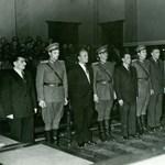 A Rajk-per után nem hitték róluk, hogy Tito emberei, pedig ők tényleg azok voltak