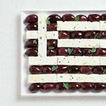 Ehető országzászlók - Ínycsiklandó címerek