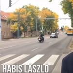 30 milliós zöldhullámot adott át Egerben a polgármester