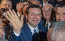 Íme egy török, akiben a majdnem diktátor Erdogan is emberére akadt