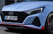 Élvezetes kis méregzsák: íme a 204 lóerős Hyundai i20 N