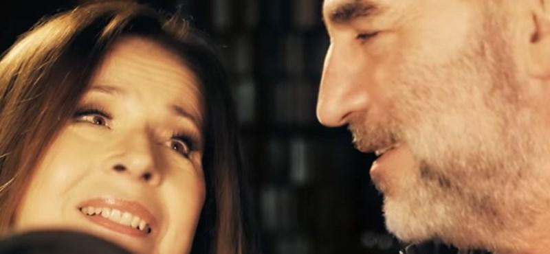 Kulka Jánosé volt az újévi köszöntő az RTL Klubban
