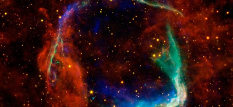 1800 év után végre megfejtették egy szupercsillag titkát