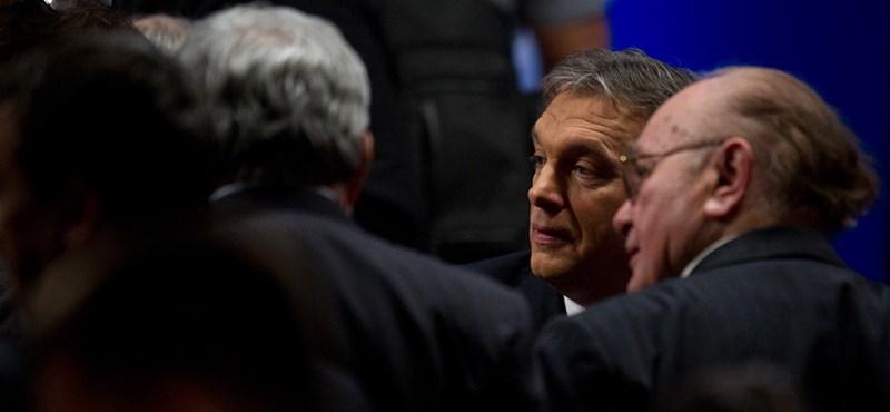 Orbán további harcot és küzdelmet ígért a középosztály védelmében