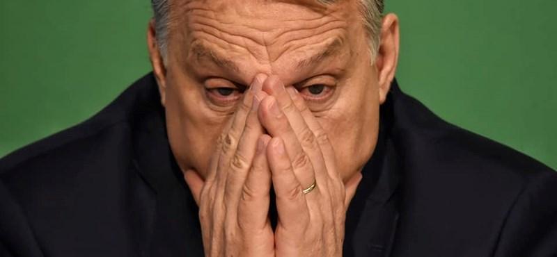 Orbán: Hat súlyos állapotú koronavírusos van Magyarországon