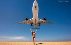 Repülőgépek, ahogy még nem látta őket