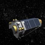 Ennyi volt: 9 év után elfogyott az üzemanyag a NASA legsikeresebb űrszondájából, a Keplerből