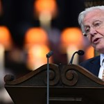 Megszólalt David Attenborough: meg kell állítanunk a népességnövekedést, különben végünk
