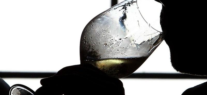 Reggel vodka, majd két-három üveg bor, női csúcsvezetők és az alkoholizmus