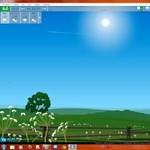 A hét Windows alkalmazása: YoWindow - látványos időjárás az Asztalon