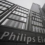 Hatalmas csalódást okozott a Philips