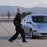 Gazdáik ellen fordulhatnak az önvezető autók
