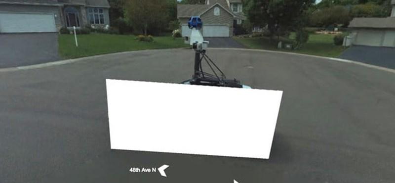 Ez cseppet sem elegáns: miért zavarja a Microsoftot a Street View?