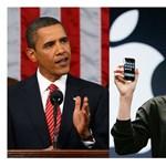 Miért nem gyárthatja Amerika az iPhone-t? Jobs válasza Obamának