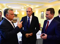 A balkáni magyar befolyásszerzésről érdeklődik az EP
