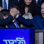 Ez már hivatalos: megvan az izraeli választások végeredménye